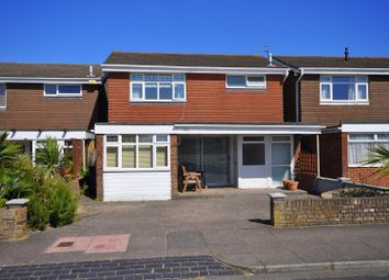 Thumbnail 4 bed detached house for sale in Princes Road, Langney Point, Eastbourne