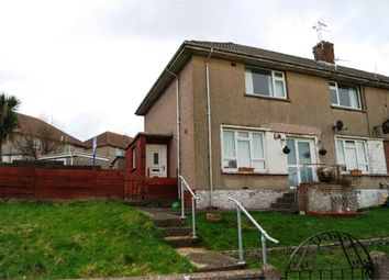 Thumbnail 2 bedroom flat for sale in Heol Tegfryn, Pyle, Bridgend, Mid Glamorgan