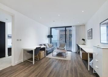 Thumbnail 2 bed flat for sale in Meranti House, Goodman's Fields, Whitechapel