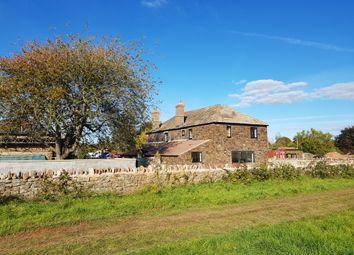 Thumbnail 5 bed farmhouse for sale in Hicks Gate, Hicks Gate Bristol
