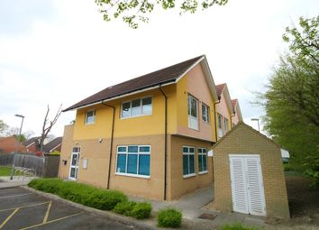 Thumbnail 1 bedroom maisonette for sale in Swift's Corner, Fulbourn