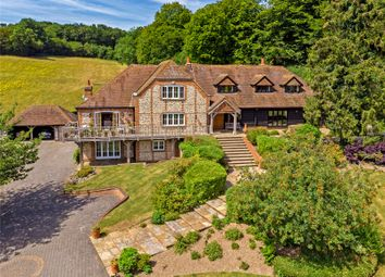Little London, Wendover, Aylesbury, Buckinghamshire HP22. 6 bed detached house for sale