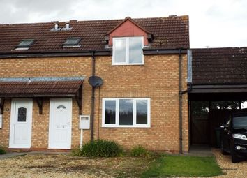 1 bed terraced house to rent in Little Marsh Road, Marsh Gibbon, Bicester OX27