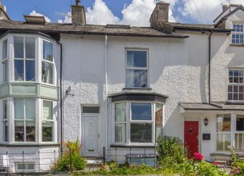 Thumbnail 4 bed terraced house for sale in Bank Terrace, Bowness-On-Windermere, Windermere