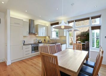 Thumbnail 3 bed terraced house to rent in Brookfield Road, Chiswick, London