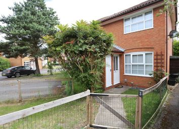 Thumbnail 1 bed property for sale in Harvard Close, Woodley, Reading