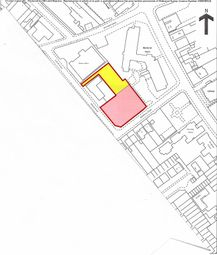 Thumbnail Land for sale in Memorial Road, Luton