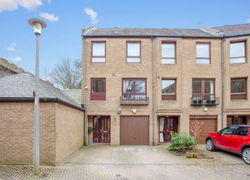 Thumbnail 4 bed town house for sale in Sunbury Place, Dean
