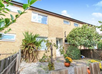 Thumbnail 3 bed terraced house for sale in Mowlands, Godmanchester, Huntingdon