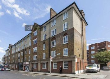 Thumbnail Flat for sale in Hughes Mansion, Vallance Road, Whitechapel
