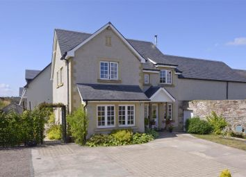 Thumbnail 3 bed barn conversion for sale in Cordelia Court, Kinninghall, Hawick