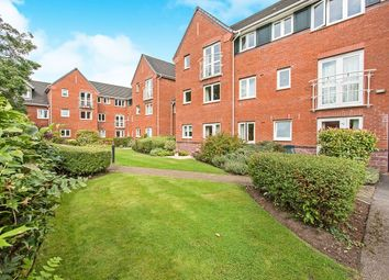 Thumbnail 2 bed flat for sale in Parkway, Holmes Chapel, Crewe
