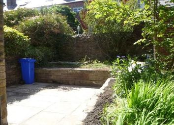 Thumbnail 3 bed terraced house to rent in Tasker Road, Crookes