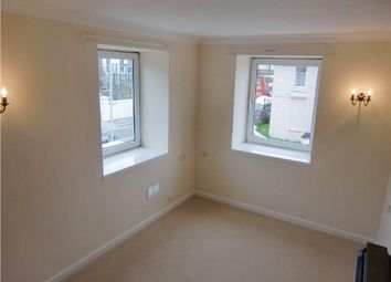 Thumbnail 1 bed flat to rent in Danny Sheldon House, Clarendon Place, Brighton, East Sussex