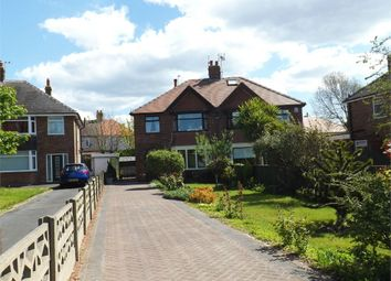Thumbnail 3 bed semi-detached house for sale in Broadway, Fleetwood, Lancashire