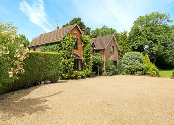 Thumbnail 5 bed detached house for sale in Denne Park, Horsham, West Sussex