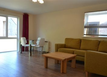 Thumbnail 2 bed flat to rent in Oakley Close, Isleworth, Greater London