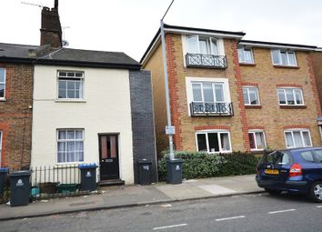 Thumbnail 2 bedroom semi-detached house to rent in Canbury Park Road, Kingston Upon Thames