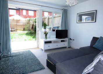 Thumbnail 3 bed terraced house for sale in Wain Close, Penarth