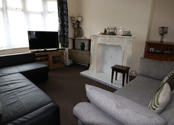 Thumbnail 3 bed terraced house to rent in South Avenue, Southend-On-Sea