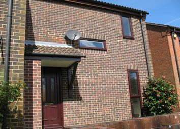 Thumbnail 2 bed semi-detached house for sale in Hollybrook Close, Southampton