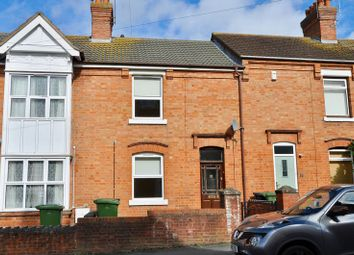 Thumbnail 2 bed terraced house for sale in North Road, Evesham
