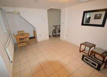 Thumbnail 3 bedroom property to rent in Wood Road, Treforest, Pontypridd