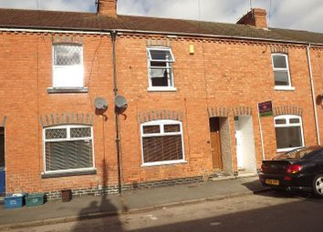 Thumbnail 2 bed terraced house to rent in Abbey Road, Far Cotton, Northampton