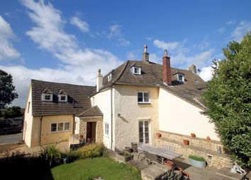 Thumbnail 4 bed cottage for sale in Hawkesbury Road, Hillesley, Wotton-Under-Edge, Gloucestershire