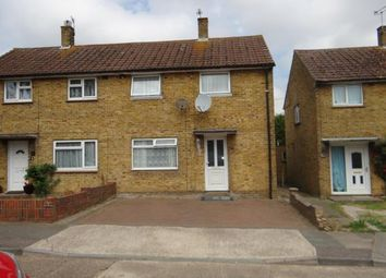 Thumbnail 2 bed semi-detached house for sale in Prioress Road, Canterbury, Kent