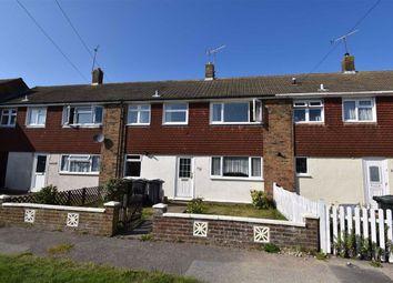 Pollard Close, Ashford, Kent TN23. 3 bed terraced house
