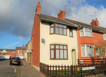 Thumbnail 3 bed end terrace house for sale in Monks Hall Road, Abington, Northampton
