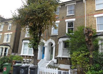 Thumbnail 1 bed flat for sale in Endwell Road, Brockley, London