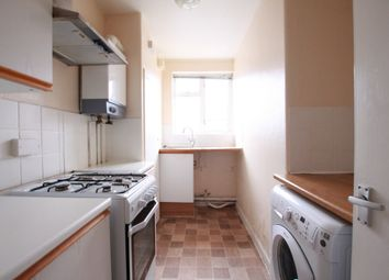Thumbnail 1 bed flat to rent in Byron Court, Harrow