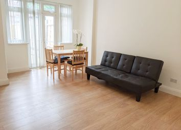 Thumbnail 1 bed flat to rent in Nightingale Road, Hackney