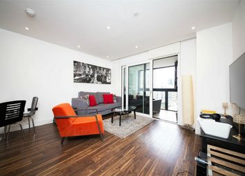 Thumbnail 1 bed flat for sale in Wiverton Tower, New Drum Street, Aldgate