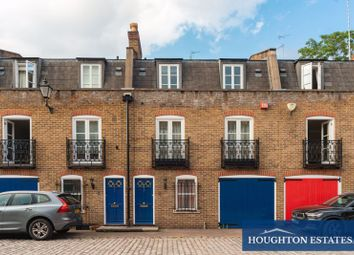 Thumbnail 2 bed mews house to rent in Bristol Mews, London