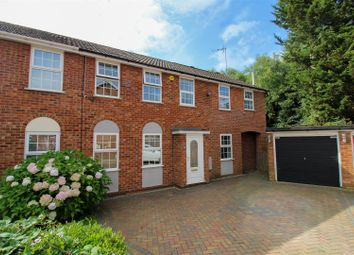 Thumbnail 5 bed semi-detached house for sale in Palmer Square, Great Billing, Northampton