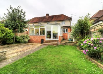3 bed semi-detached house for sale in Northway, Guildford GU2