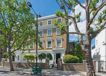 Thumbnail 3 bed flat to rent in Hamilton Terrace, London
