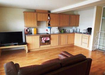 Thumbnail 1 bed flat to rent in Queens View, Nr City Centre