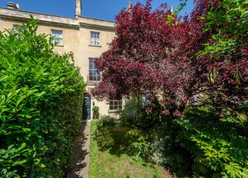 Thumbnail 4 bedroom terraced house for sale in Beaufort West, Larkhall, Bath