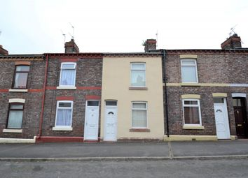 Thumbnail 2 bedroom terraced house to rent in Cooper Street, Widnes