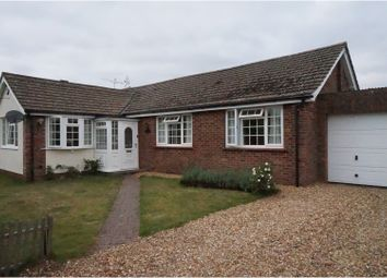 Thumbnail 3 bed link-detached house for sale in Heath Farm Road, Red Lodge