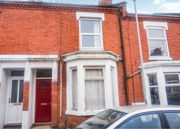 Thumbnail 2 bed terraced house for sale in Florence Road, Abington