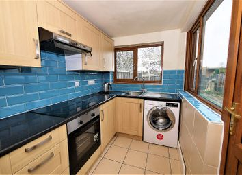Thumbnail 3 bed terraced house to rent in Glencoe Avenue, Ilford, Essex.