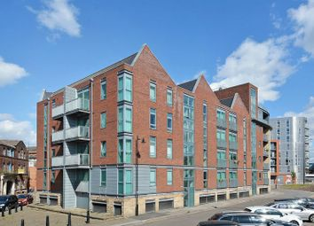 Thumbnail 2 bed flat for sale in Cornish Square, Kelham Island, Sheffield