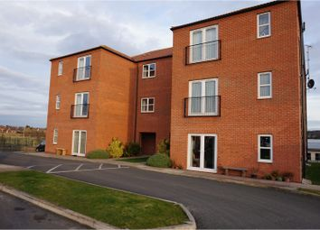 Thumbnail 2 bed flat to rent in Fountain Park, Ollerton, Newark