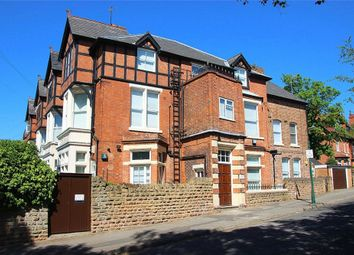 Thumbnail 2 bed flat to rent in Shirley Road, Mapperley Park, Nottingham