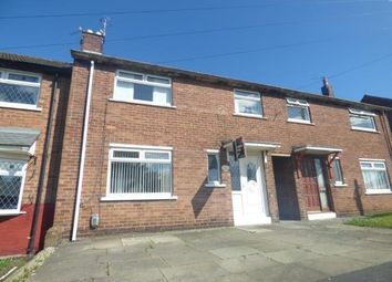 Thumbnail 3 bed detached house for sale in Kirkham Road, Widnes, Cheshire